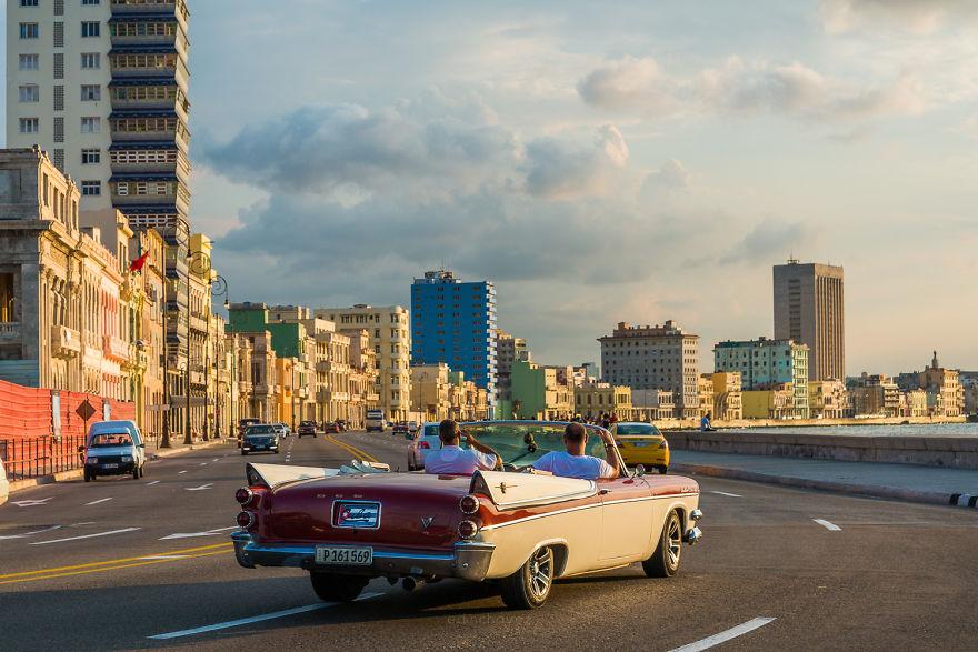 40 фотографий Кубы, которые заставят вас её посетить